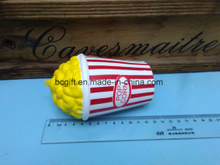 Hot Selling PU Squishy Popcorn Squeeze Jumbo Slow Rising Toys