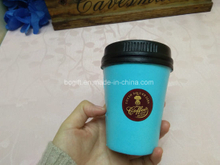 Coffee Cup Squishys Scented PU Foam Soft Slow Rising Squishy Toy