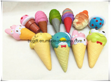 Custom Squishies Ice Creams PU Foam Slow Rising Squishy Toys