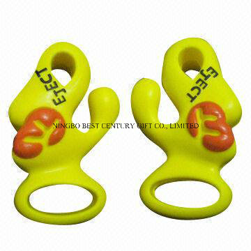 PU Brand (for EJECT) Design Stress Reliever Toy for Promotional Gifts