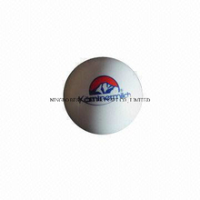 PU Stress Ball Plain Ball (5cm) Shape Toy