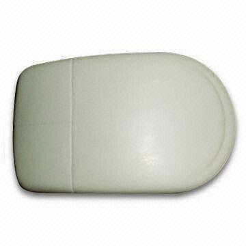 Computer Mouse Shape PU Foam Promotional Stress Toy
